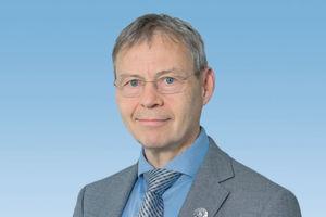 Dr. Josef Koch, CTO bei der Open Mind Technologies AG.