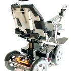 Trotz Handicap beweglich