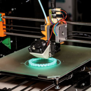 3D-Druck in der Serienproduktion
