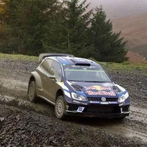 VW steigt aus der Rallye-WM aus