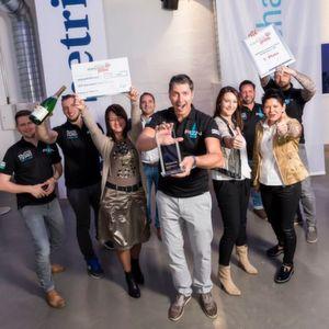 Auto Zentrum Nord gewinnt Deutschen Werkstattpreis 2016