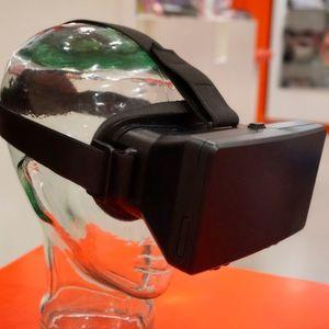Therapie mittels virtuell simulierten Ängsten