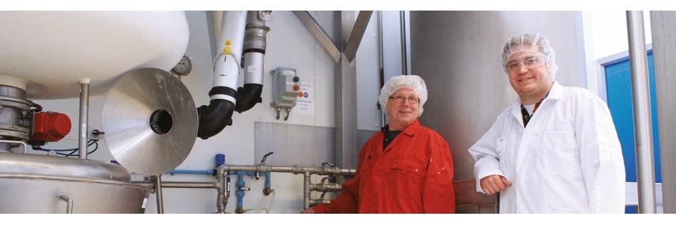 Herausforderung GMP: Diese Pumpen sind den Aufgaben gewachsen