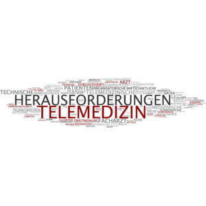 Megatrend Telemedizin
