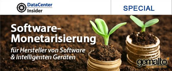 Software-Monetarisierung für Hersteller von Software und intelligenten Geräten