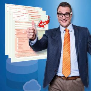 DMRZ digitalisiert und speichert Papierbelege