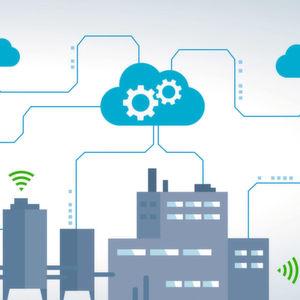 Industrie 4.0 und die Cloud