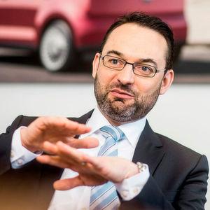 """Volkswagen ID: """"Es wird ein Tablet auf Rädern"""""""