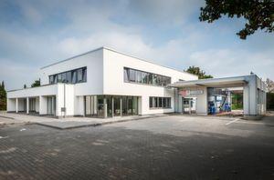 Neues Ausbildungszentrum in Niederzier
