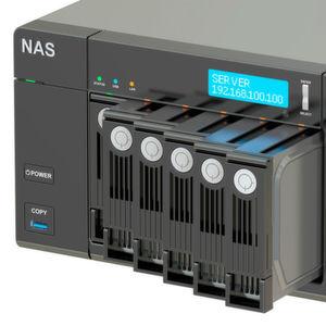 Das NAS-System als Backdoor zum Netzwerk