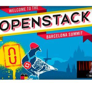 Openstack Summit Barcelona 2016 - Openstack Newton
