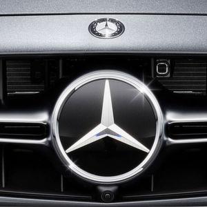 Mercedes eilt dank China zu weiteren Verkaufsrekorden