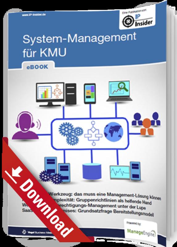 System-Management für KMU