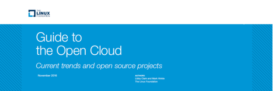 Cloud-Leitfaden 2011 der Linux Foundation (Thomas Drilling)