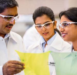 Kunststoffadditive stehen bei BASF hoch im Kurs