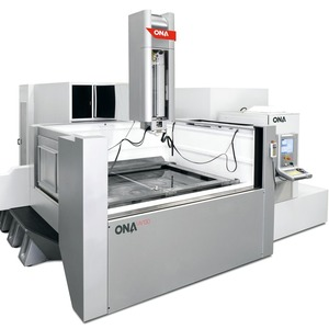 Spanish supplier introduces premium wire EDM machines