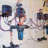Trinkwasseraufbereitung geht auch ohne Chemie