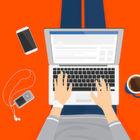 So digital sind Deutschlands Arbeitsplätze
