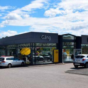 Autohaus Gäng gewinnt mit Charme Kunden