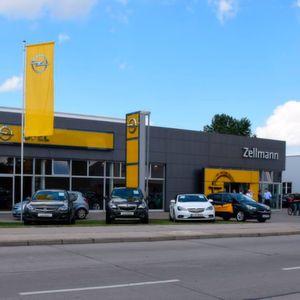 Autohaus Zellmann stärkt Kundenloyalität