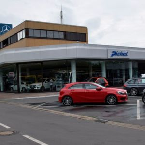 Autohaus Pickel betreut Fremdfabrikate
