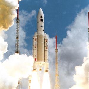 Vermessung und Dokumentation von Schweißnähten in der Raumfahrt