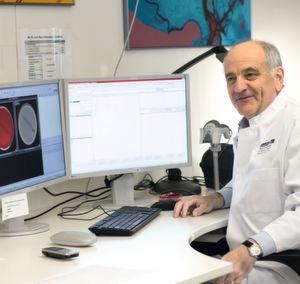 Laborautomation gegen resistente Krankenhauskeime