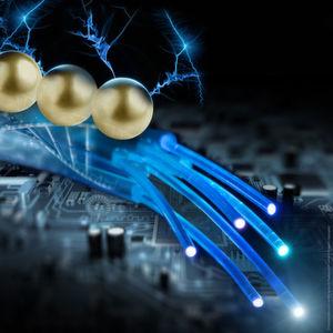 Elektronische Geräte auf DNA-Basis