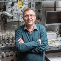 Unicat-Chemiker erhalten Innovationspreis der Deutschen Gaswirtschaft