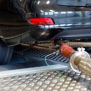 EU-Experte: Schon ab 2007 auffällige Diesel-Werte