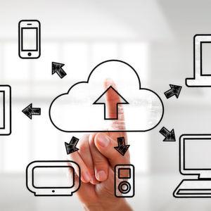 Sichere Cloud-Lösung für Forschung & Entwicklung