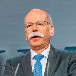 Daimler-Chef rechnet trotz Teilen-Trends auch langfristig mit mehr Autoverkäufen