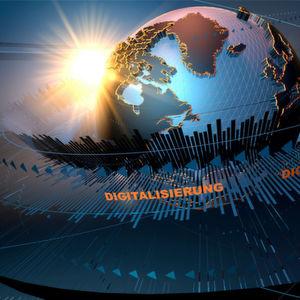 Die Digitale Transformation verbreitet sich