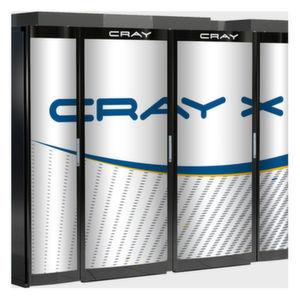 Cray macht von sich reden