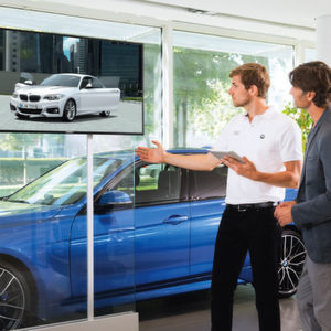 BMW Product Genius: Wir verkaufen nix!