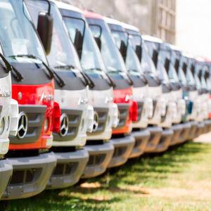 Nutzfahrzeugmarkt wächst nur noch langsam