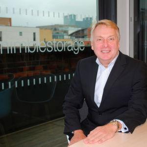 Nimble Storage hat neuen Vice President für EMEA