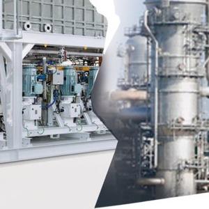 Modular vs. Megaplants: Wie sieht die Chemie-Anlage der Zukunft aus?