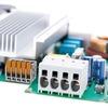 Leiterplattenklemmen für Leistungselektronik