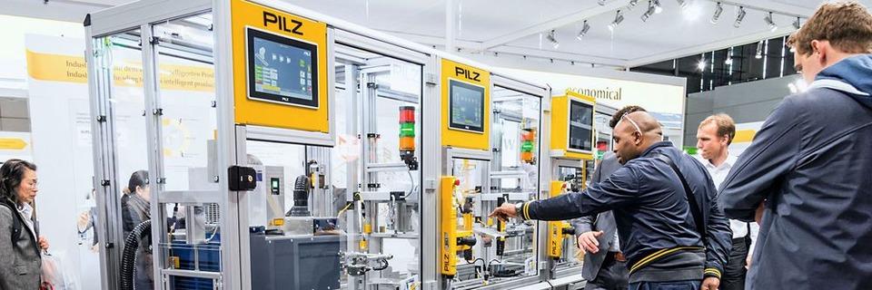 """""""Automatisierung – die sollte sicher sein"""""""