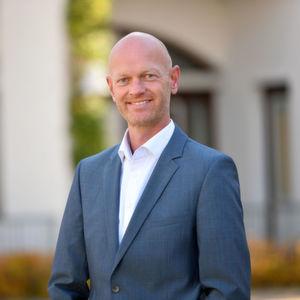 Ralf Schuhmayer ist Channel Manager DACH bei CensorNet
