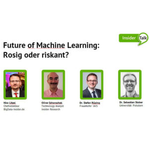 Future of Machine Learning – rosig oder riskant?