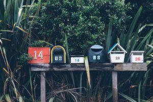 Die Empfänger Ihrer Nachrichten sind so verschieden wie diese Briefkästen. Umso wichtiger ist es, die richtigen Themen zu finden – und die Botschaften individuell abzustimmen!