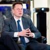 Elon Musk setzt bei SolarCity-Übernahme alles auf eine Karte