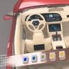 Digitale LED definiert das Innenlicht im Fahrzeug neu