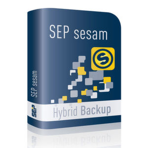 SEP Sesam 4.4.3 ermöglicht flexiblere Datensicherung