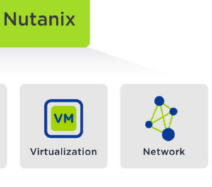 Nutanix - Mit einem Klick auf Benioffs Spuren