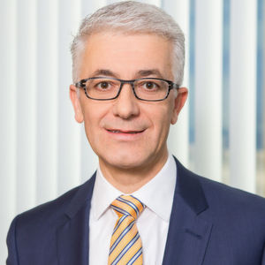 Süleyman Karaman wird Geschäftsführer bei Colt