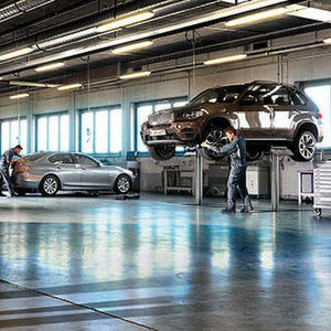 BMW-Reparatur ohne OSS-Zugang ist nicht zumutbar