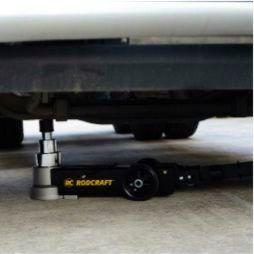 Lufthydraulische Heber für die Wartung schwerer Fahrzeuge